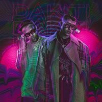 Bad Bunny e Jhay Cortez - Dakiti - cover CD