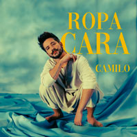 Camilo - Ropa Cara - cover CD