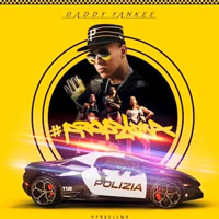Daddy Yankee - Problema - cover CD