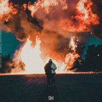 Sech - 911 - cover CD