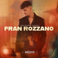 Fran Rozzano - Inédito - cover CD